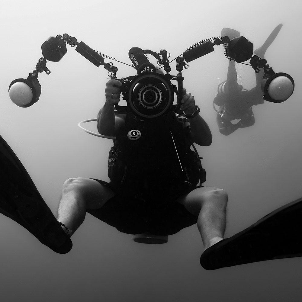 photographer Nicolas Descriaux