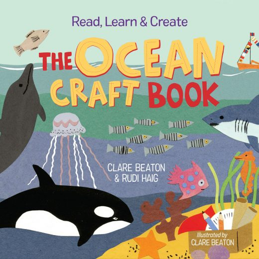 The Ocean Craft Book cover iamge