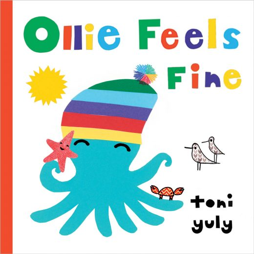 cover of Ollie Feels Fine