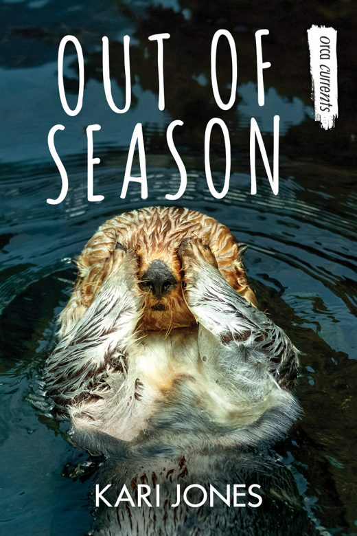 cover of Out of Season