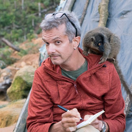writer Paul Tullis