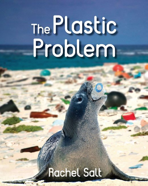 cover image for The Plastic Problem