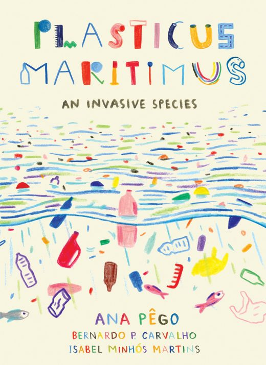 cover of Plasticus Maritimus