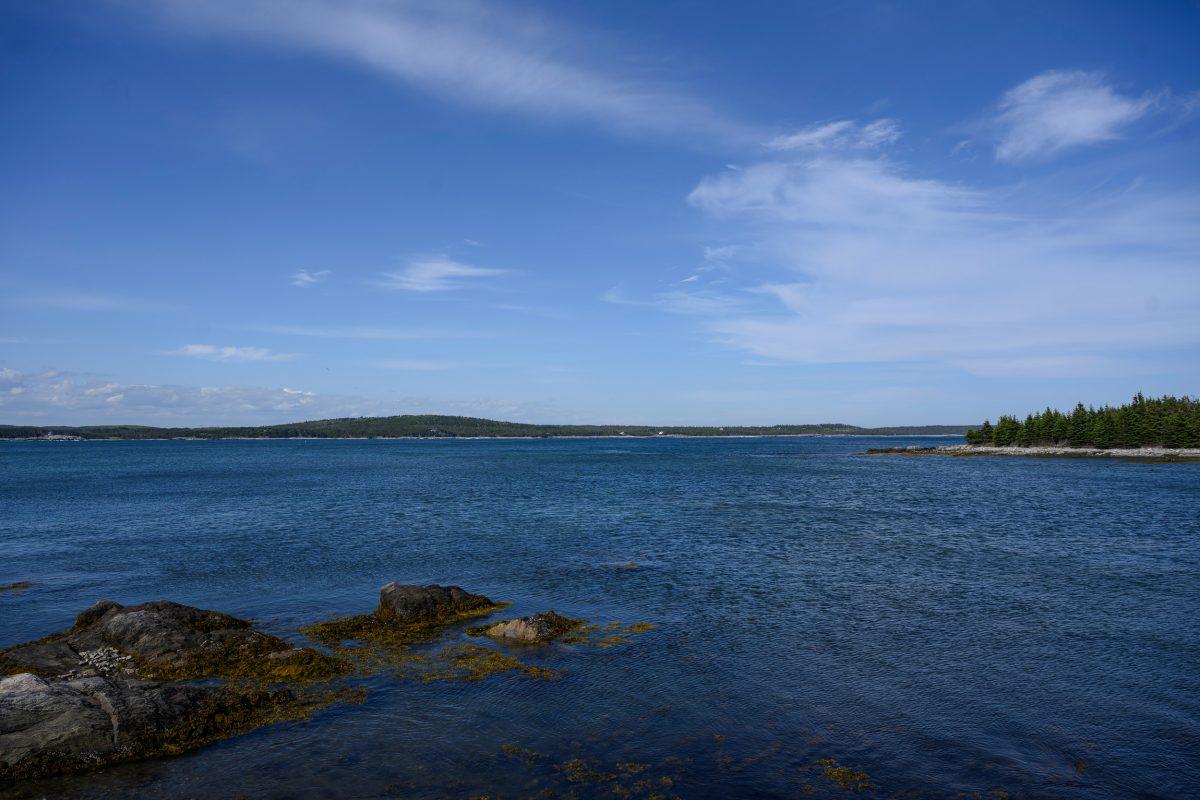 Port Hilford Bay