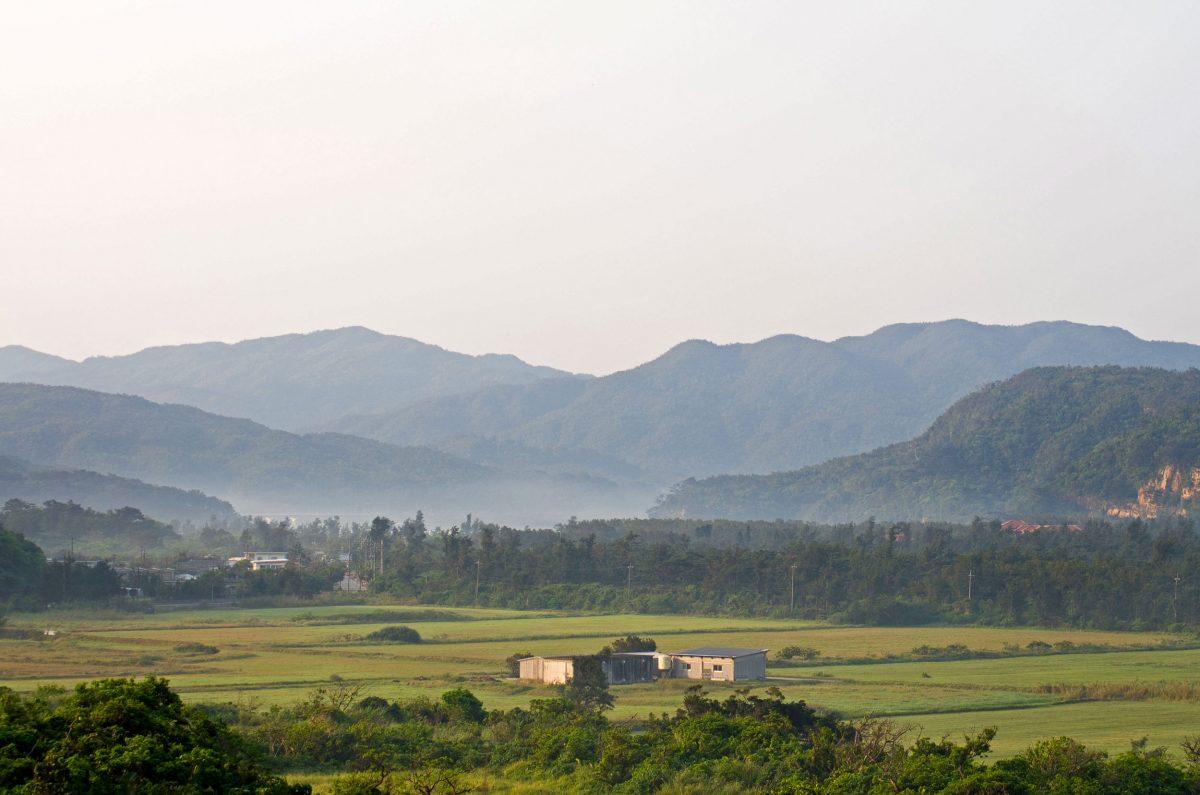 Iriomote, Japan