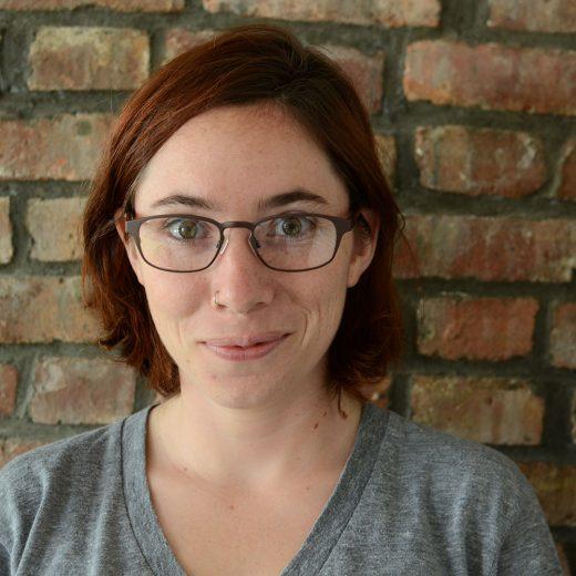 writer Rose Eveleth