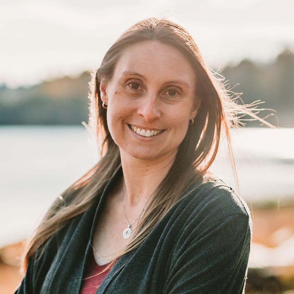 writer Rowena Rae