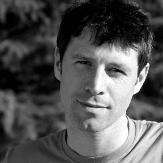 writer Ryan Stuart