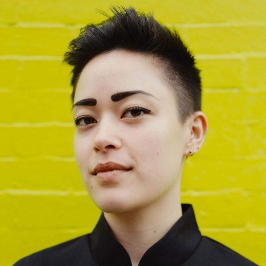 writer Sabrina Imbler
