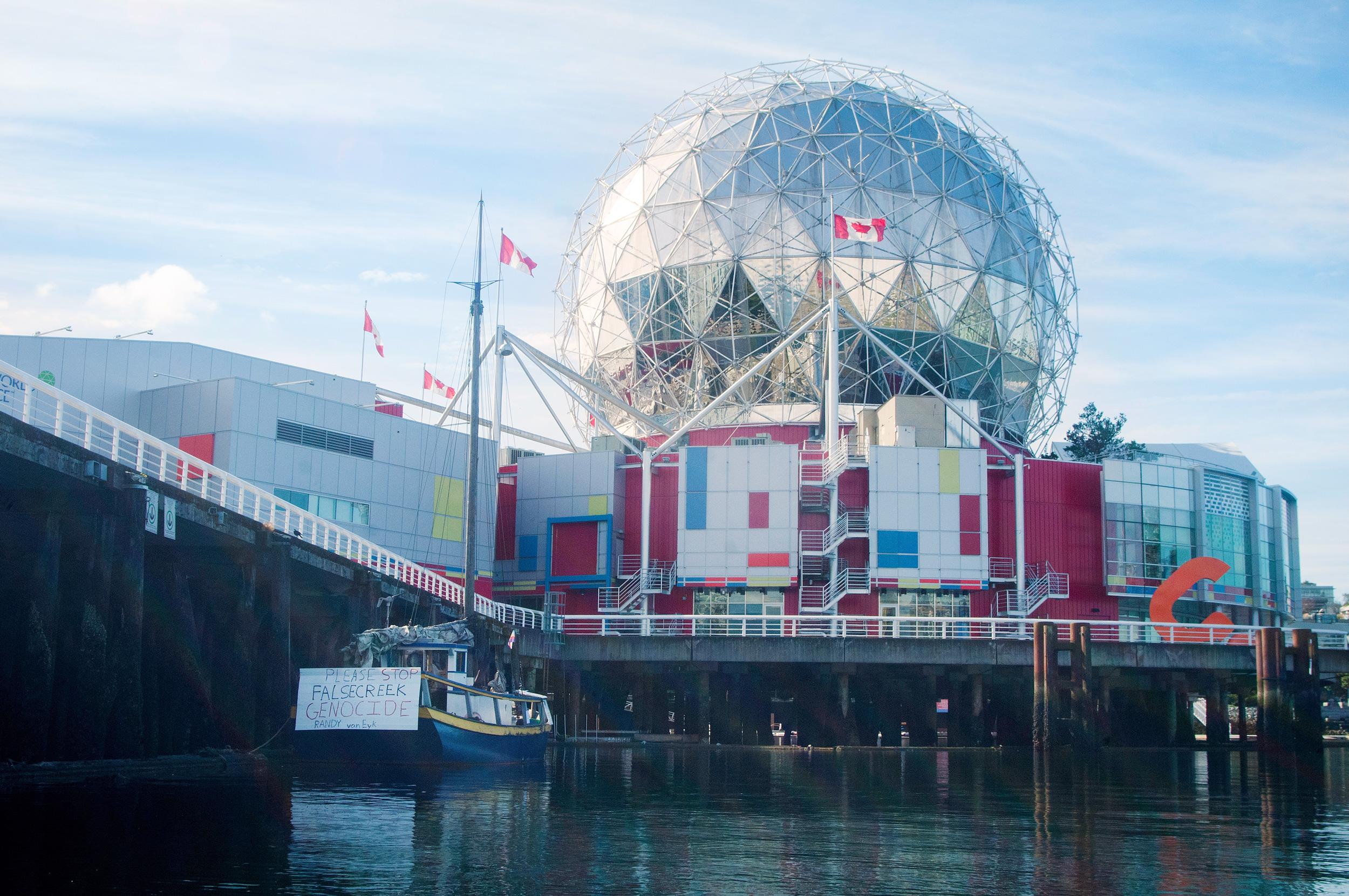 Vancouver's Other Housing Crisis | Hakai Magazine