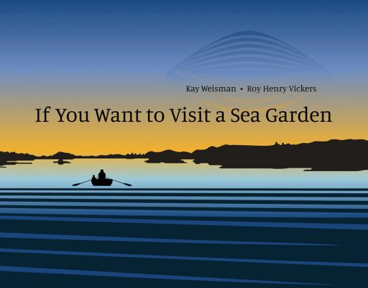 cover of If You Want to Visit a Sea Garden