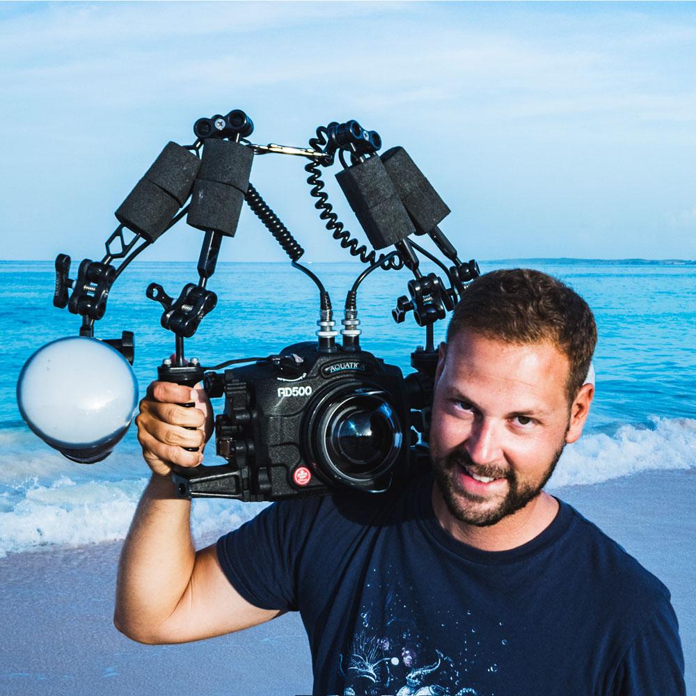 photographer Shane Gross
