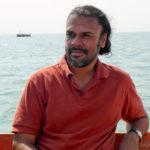 writer Srinath Perur