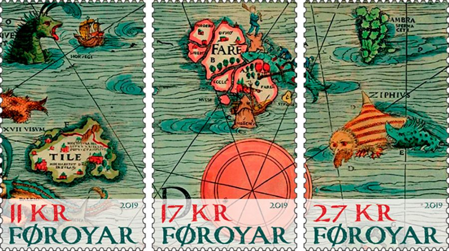 Faroe Islands stamps