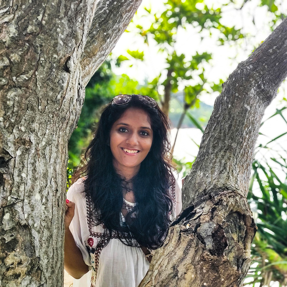 writer Sukanya Charuchandra