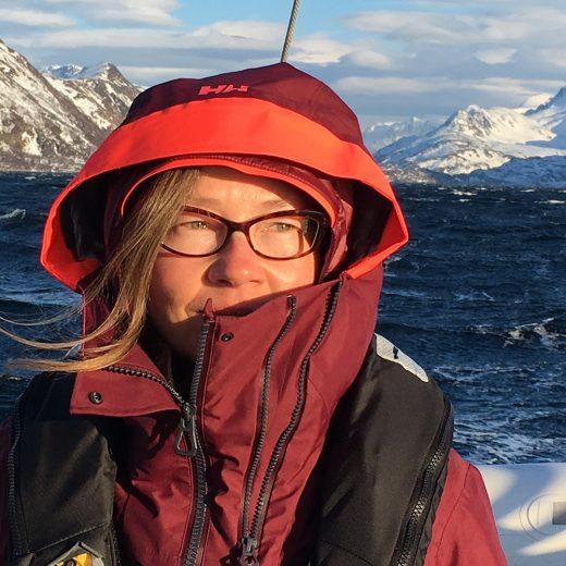 writer Susan Nerberg