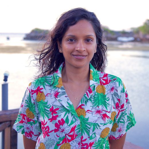 writer Sushma Subramanian