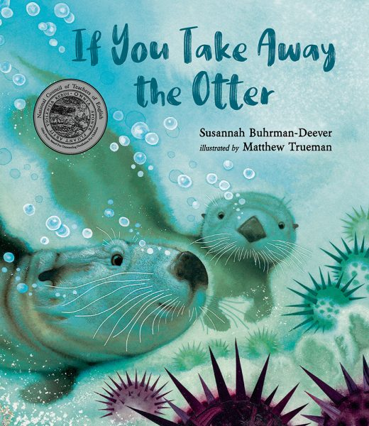 cover of If You Take Away the Otter