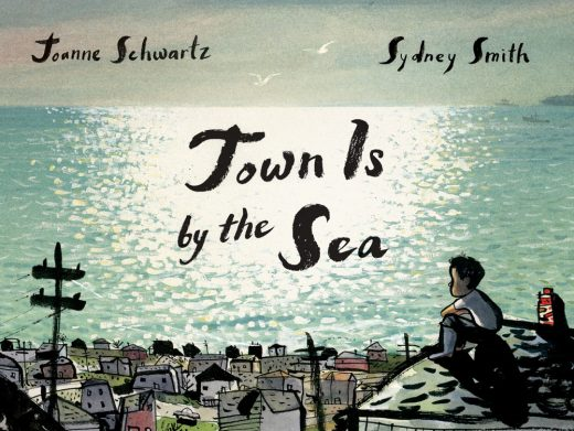 cover of Town is By The Sea