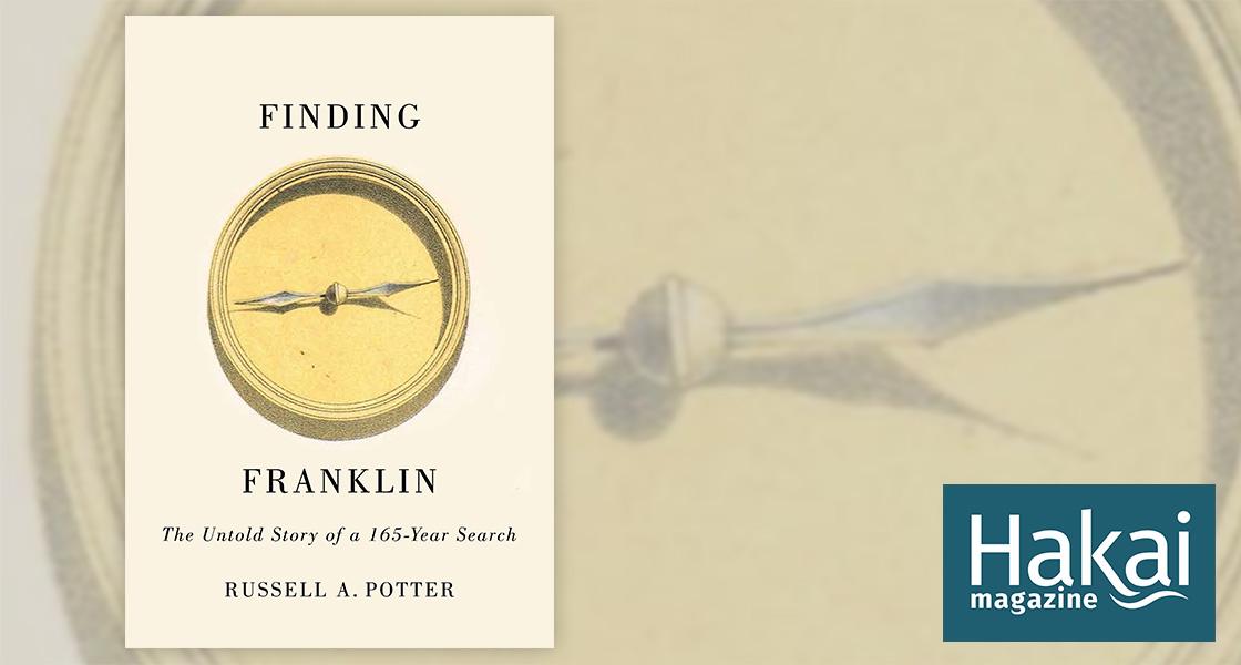 Book Review: Finding Franklin | Hakai Magazine