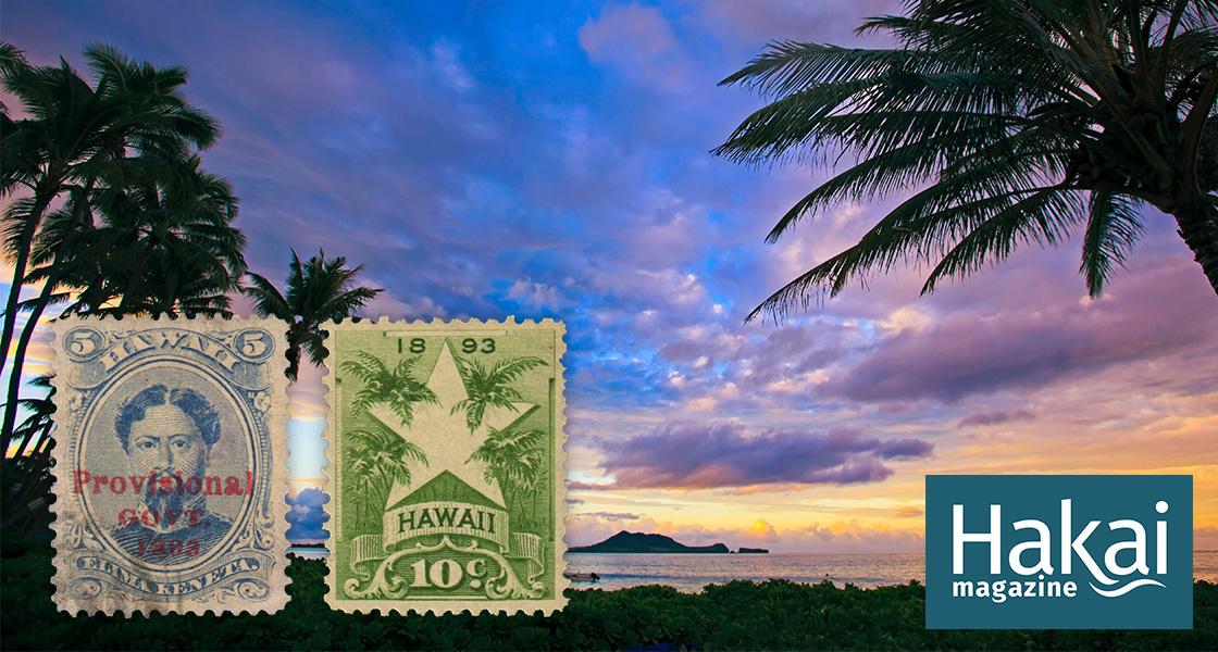 Stars, Stripes, and Palm Trees | Hakai Magazine
