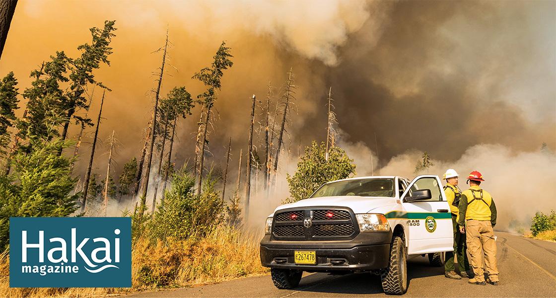 After the Fire, Oregon Braces for Mud | Hakai Magazine