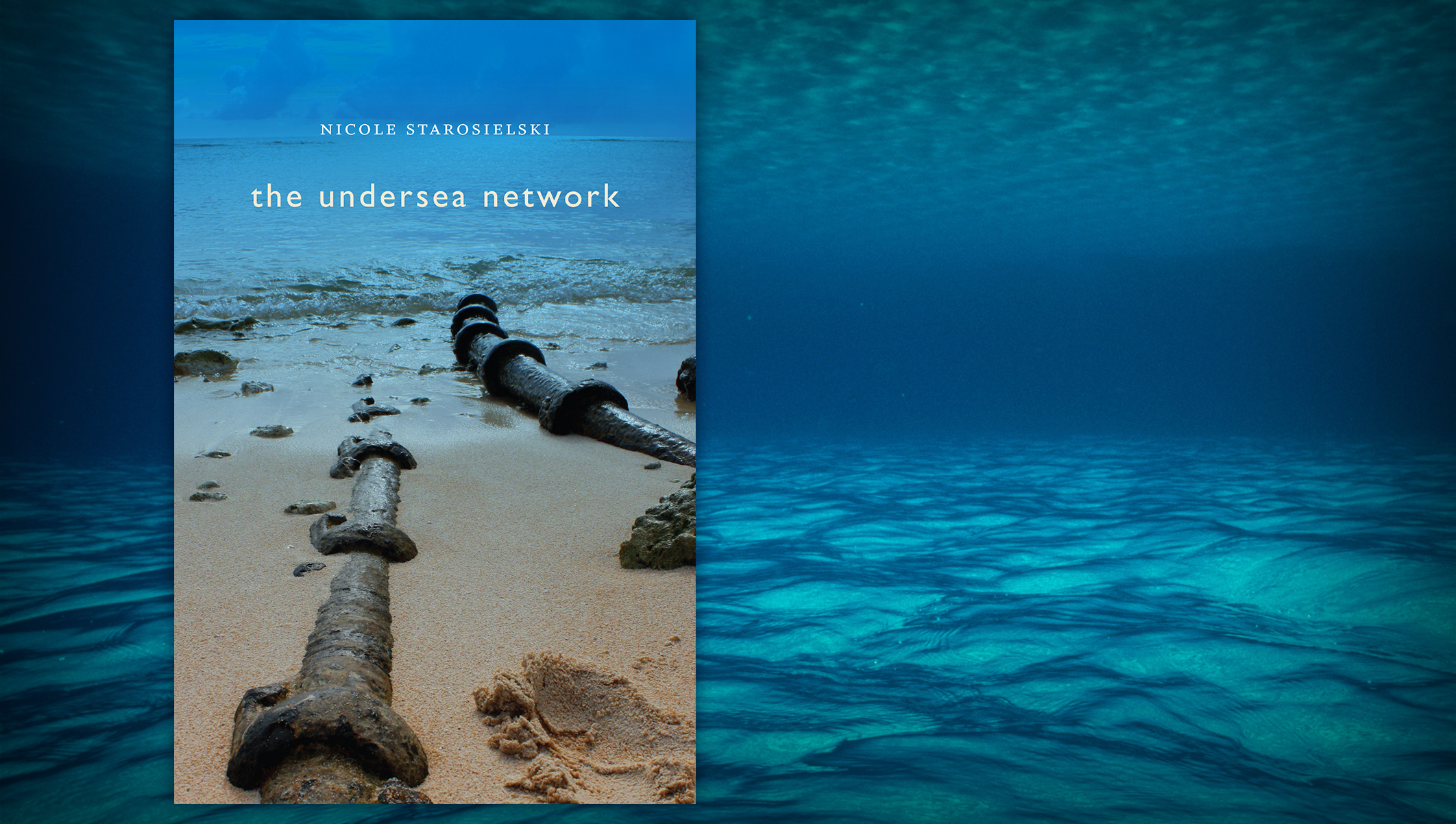 Book Review: The Undersea Network | Hakai Magazine