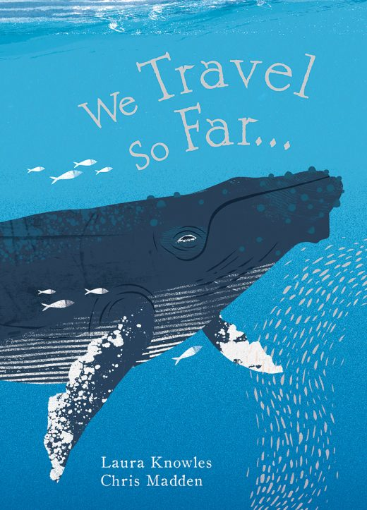 Cover image of We Travel So Far